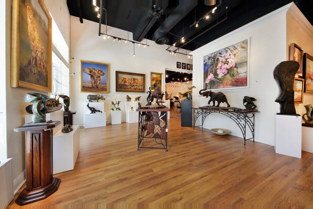 Native Visions Galleries