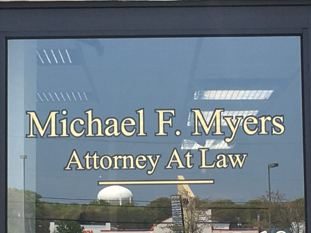 The Law Office of Michael F Myers