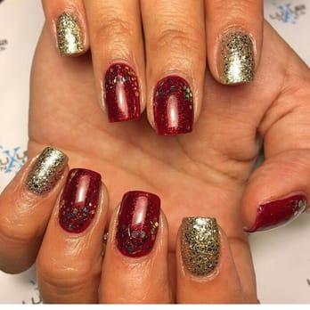 Luxuri Nails 152 Photos 19 Reviews Nail Salons 2629 W