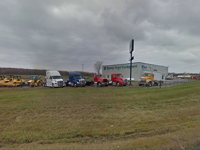 Tracey Road Equipment: 19598 Cady Rd, Adams Center, NY
