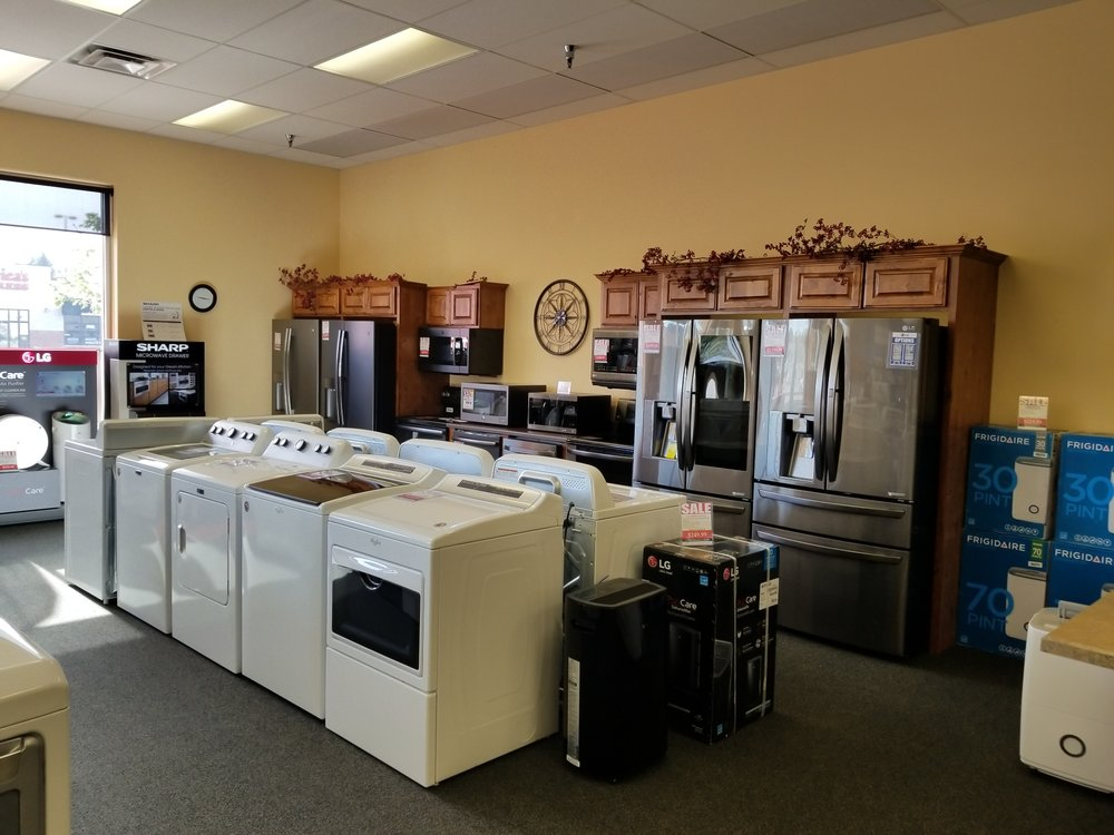 Karl's TV, Audio & Appliance: Univ Mall 916 22 Ave S, Brookings, SD