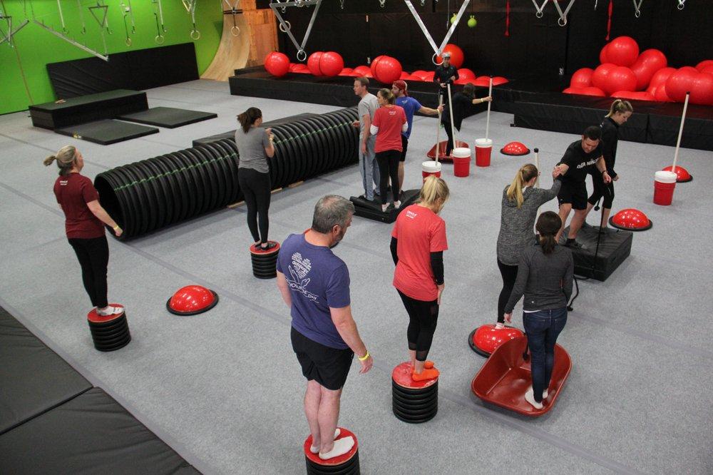 Warrior Challenge Arena: 3400 Industrial Ln, Broomfield, CO