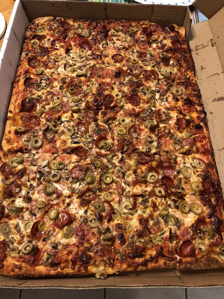 Marconi Pizza