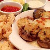 Olive Garden Italian Restaurant 314 Photos 316 Reviews Italian 101 N Brand Blvd