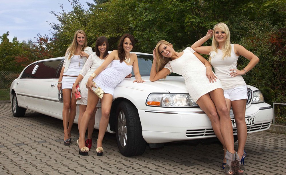 Limo Party DFW