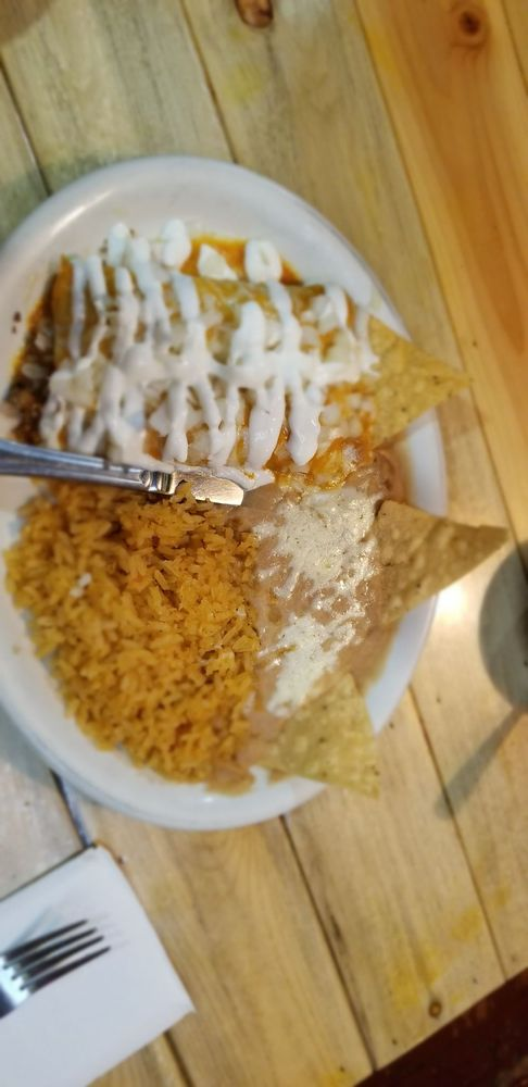Tadeo's Mexican Food
