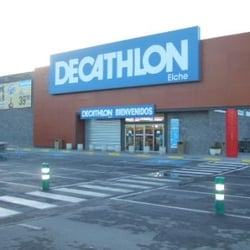 ad82863abc6 Decathlon España - Sports & Leisure - Carretera Murcia Alicante 0 ...
