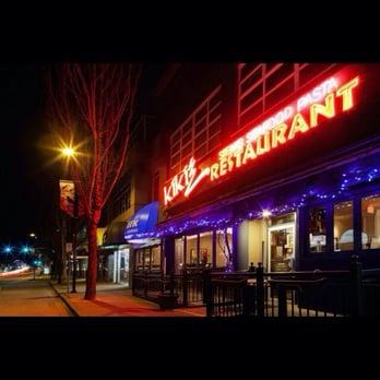 Kiki S Restaurant Surrey Bc