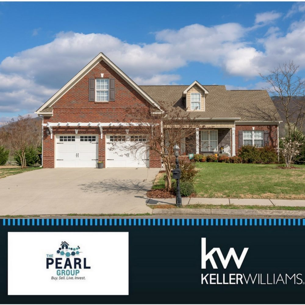 Brandi Pearl Thompson - The Pearl Group at KW: 202 Manufacters Rd, Chattanooga, TN
