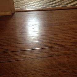 old oak hardwood floor.  Hardwood Photo Of Antique Hardwood Floors  Glendale CA United States Cracks In My Inside Old Oak Floor O