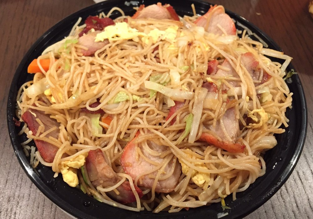 Chinese Food Sykesville