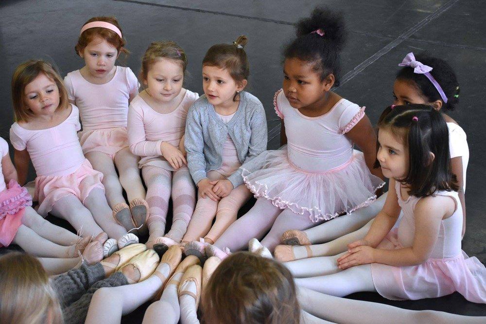 Portland Ballet: 517 Forest Ave, Portland, ME