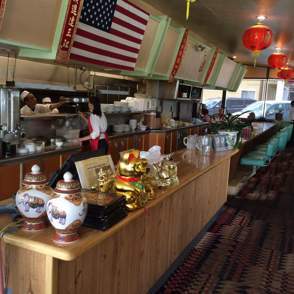 Chinese Restaraunts: Chef Cheng's Chinese Restaurant