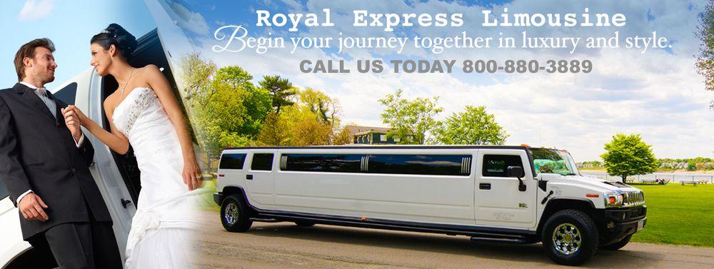 Royal Express Limousine: 1604 Spring Hill Rd, Vienna, VA
