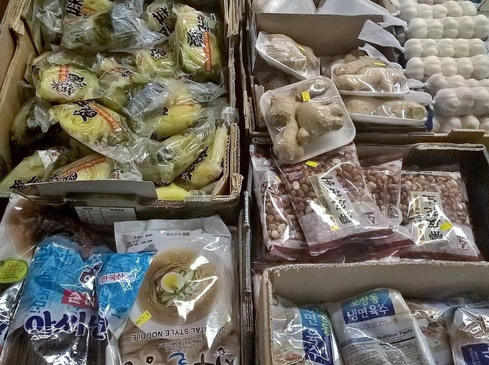 Oriental Food Market Louisville Ky