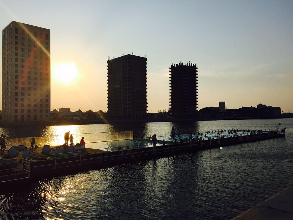 Badboot antwerpen gesloten 35 fotos & 19 reviews zwembaden