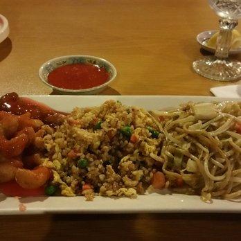 Chinese Food Manteca New China Restaurant