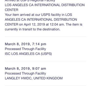 LAX ISC - 24 Photos & 145 Reviews - Post Offices - 5800 W