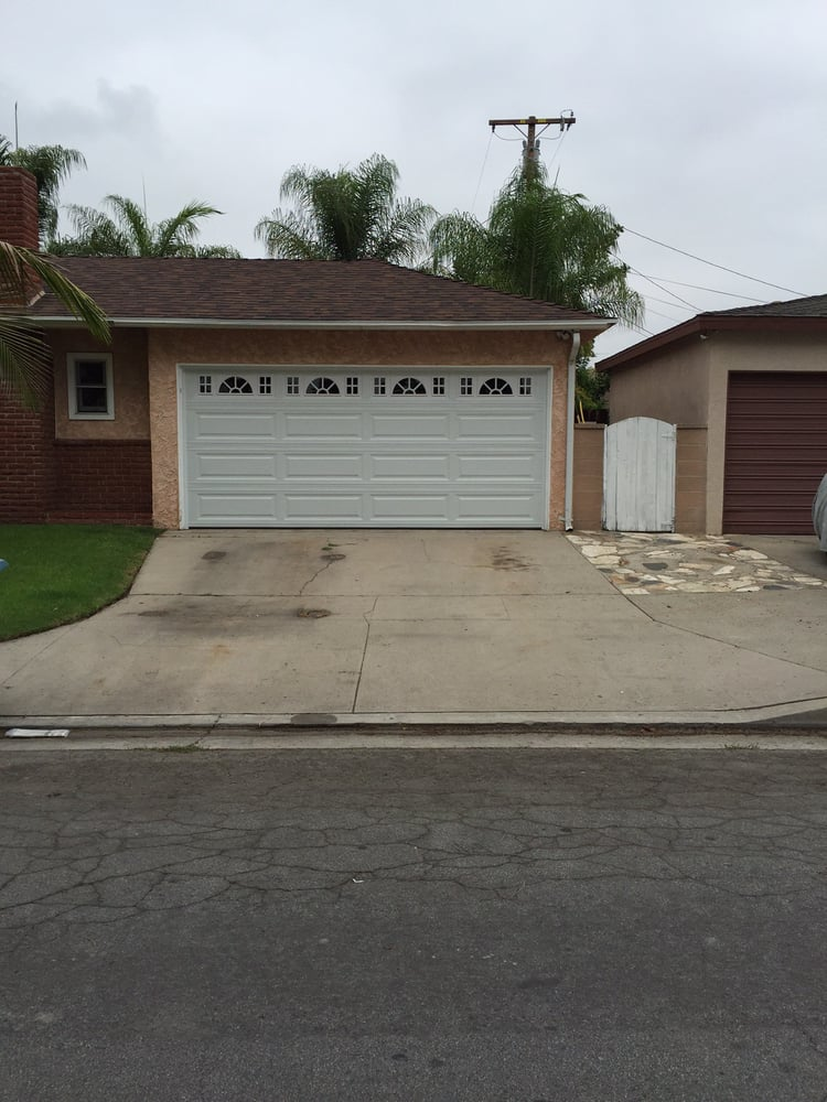 Classic Garage Doors 56 Photos 53 Reviews Garage Door Services