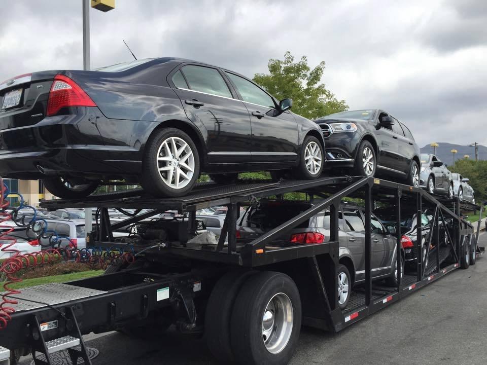 Car Shipping Company Yelp