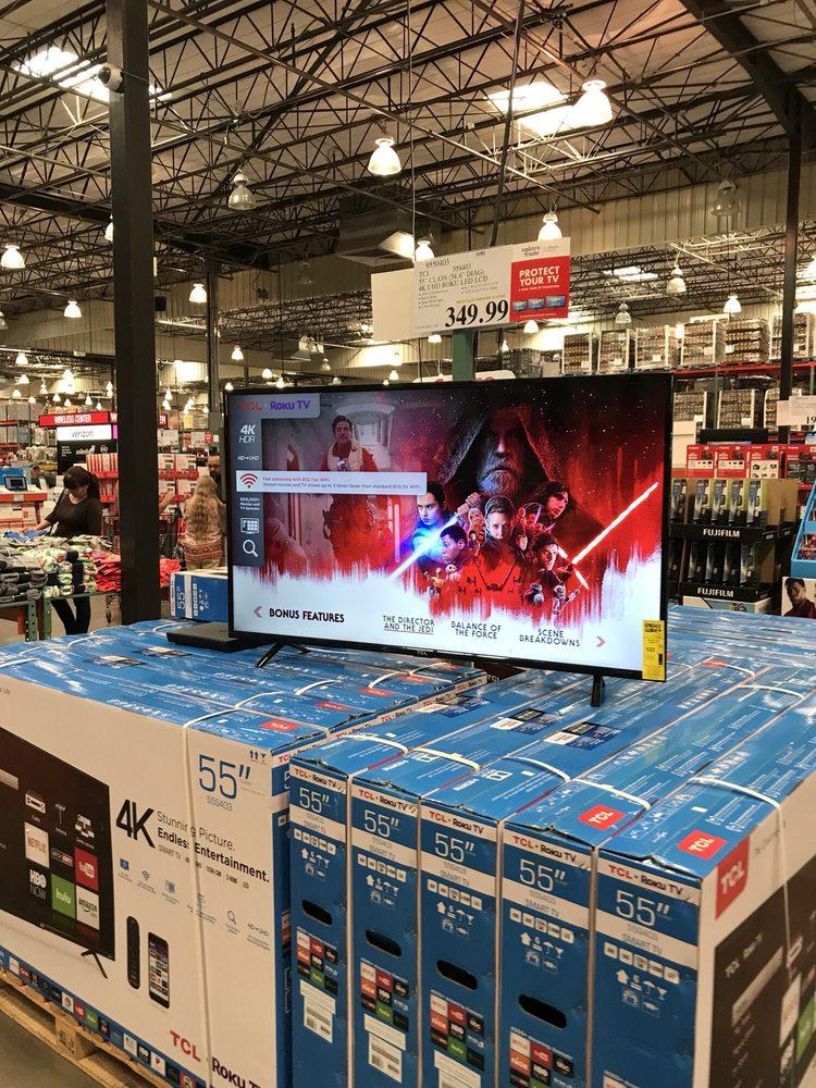 Tcl Roku Tv Frozen