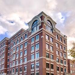 Photo Of Elliott Bayview Apartment Homes Seattle Wa United States