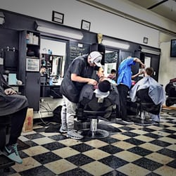 The Fade Inn Barber Shop - 86 Photos & 205 Reviews ...