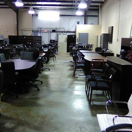 Photo Of Office Furniture World   Baton Rouge, LA, United States