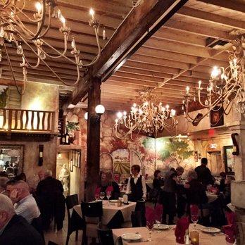 Italian Restaurant Torrance Blvd
