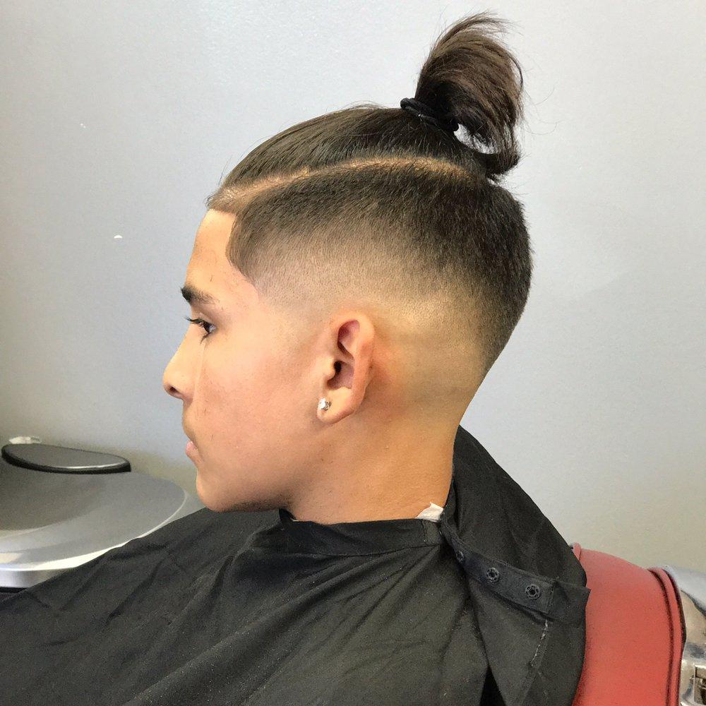 Undercut drop shave fade - Yelp
