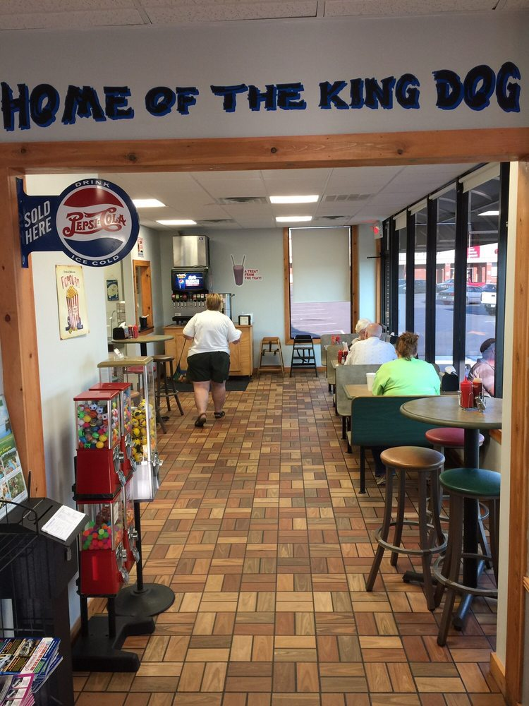 King S Hot Dogs Rural Hall Reviews