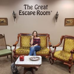 Photo Of The Great Escape Room   Providence, RI, United States