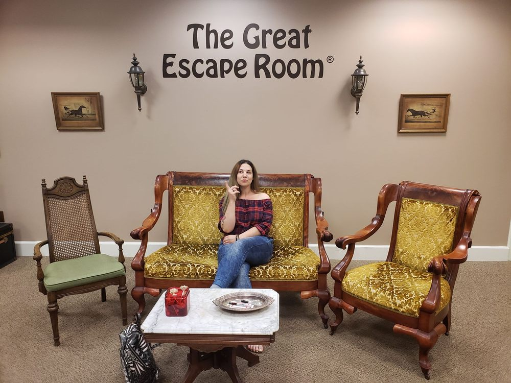 The Great Escape Room: 146 Westminster St, Providence, RI