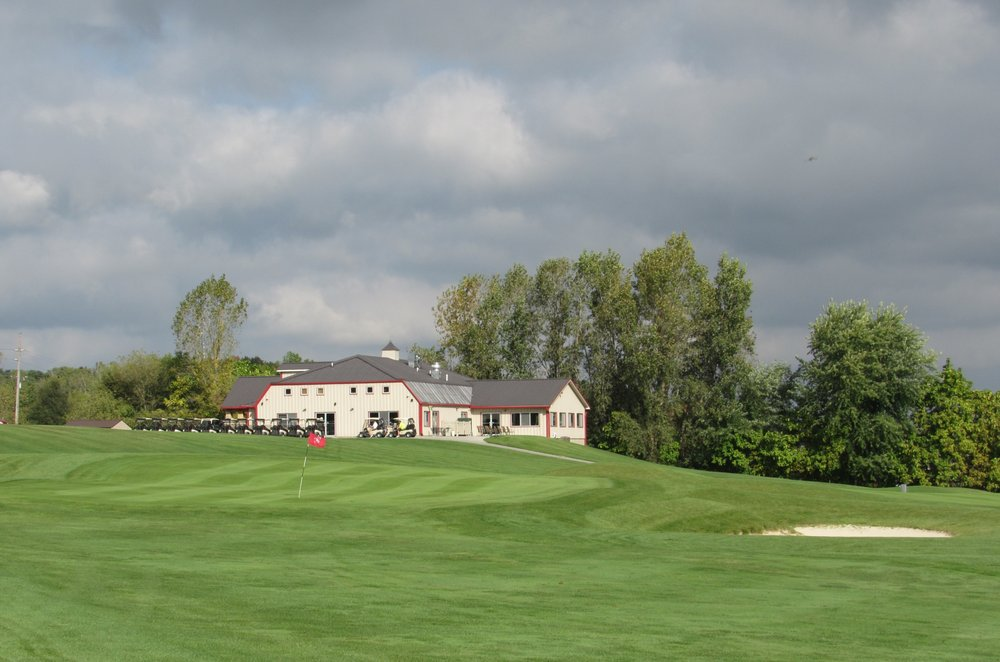 Meadow Valley Golf Club: 57600 IN-13, Middlebury, IN