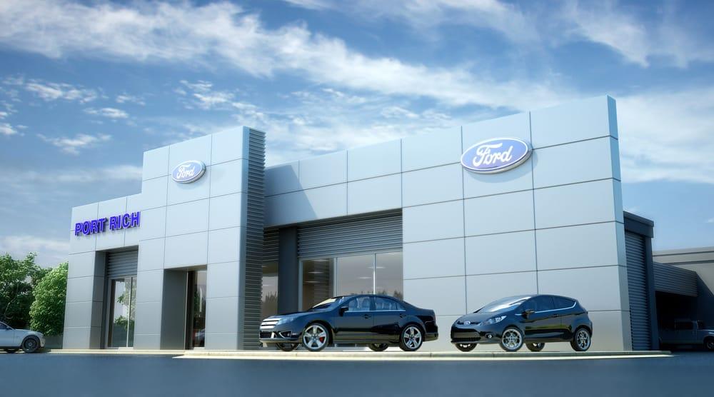 Car Dealerships Port Richey