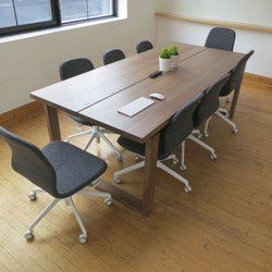 Various IKEA Furniture. Photo Of Centremark Assembly U0026 Installation    Toronto, ON, Canada. Boardroom Table And