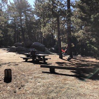 Boulder Basin Campground - (New) 26 Photos & 15 Reviews