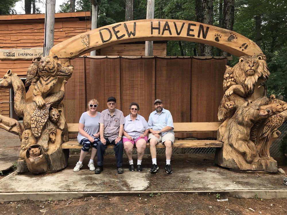 DEW Haven: 918 Pond Rd, Mount Vernon, ME