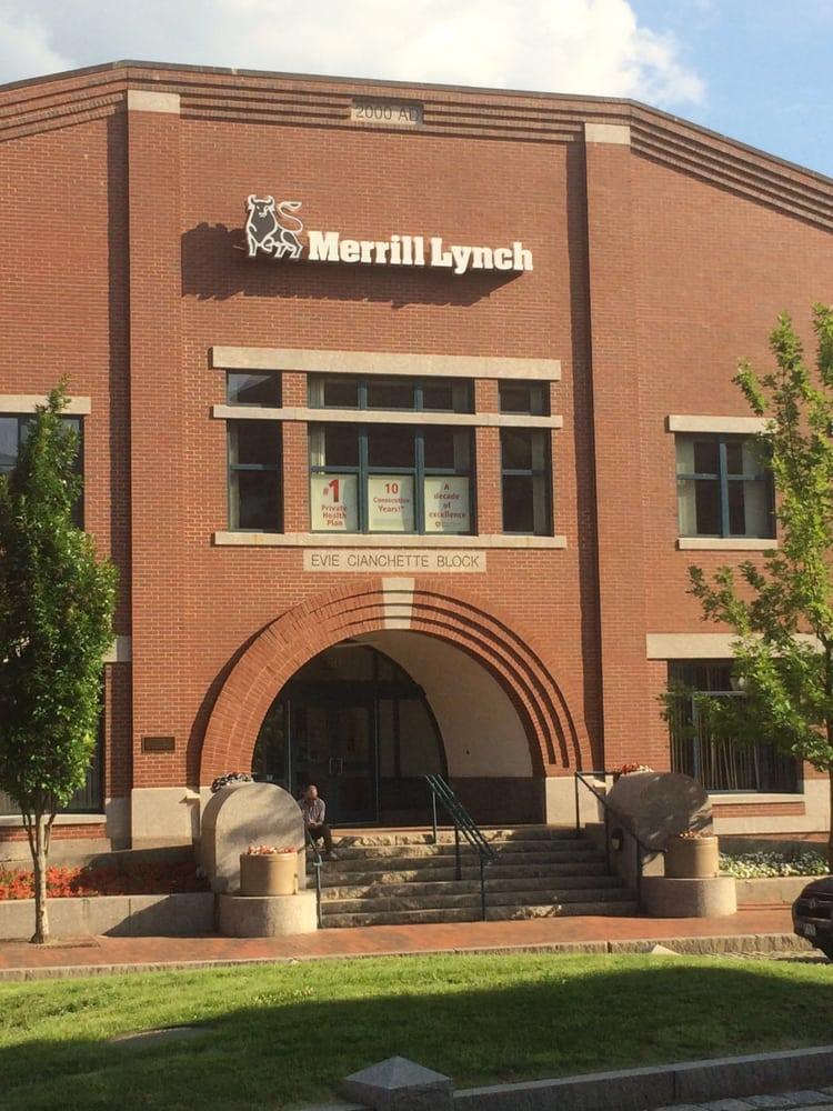 Merrill lynch home depot stock options