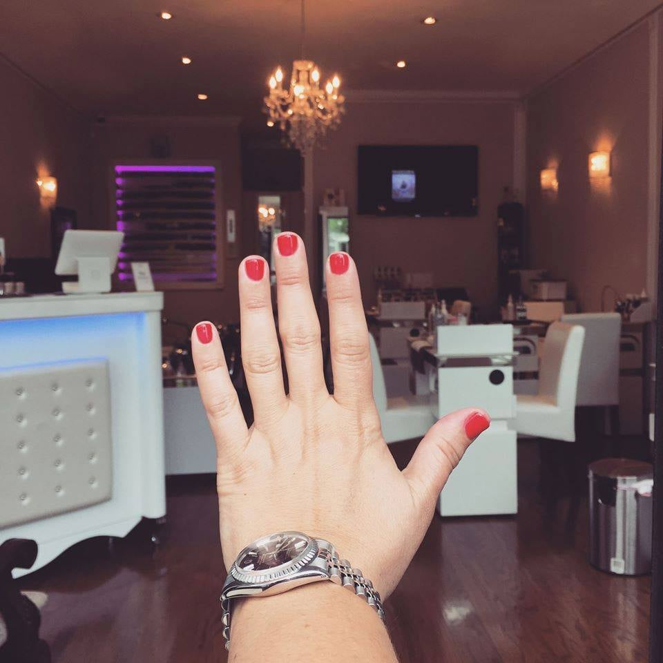 Utopia Nail & Spa New York - 138 Photos & 138 Reviews - Nail Salons ...