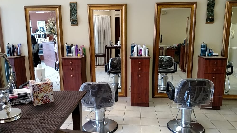 Renaissance Salon & Spa: 4057 Asbury Ave, Tinton Falls, NJ