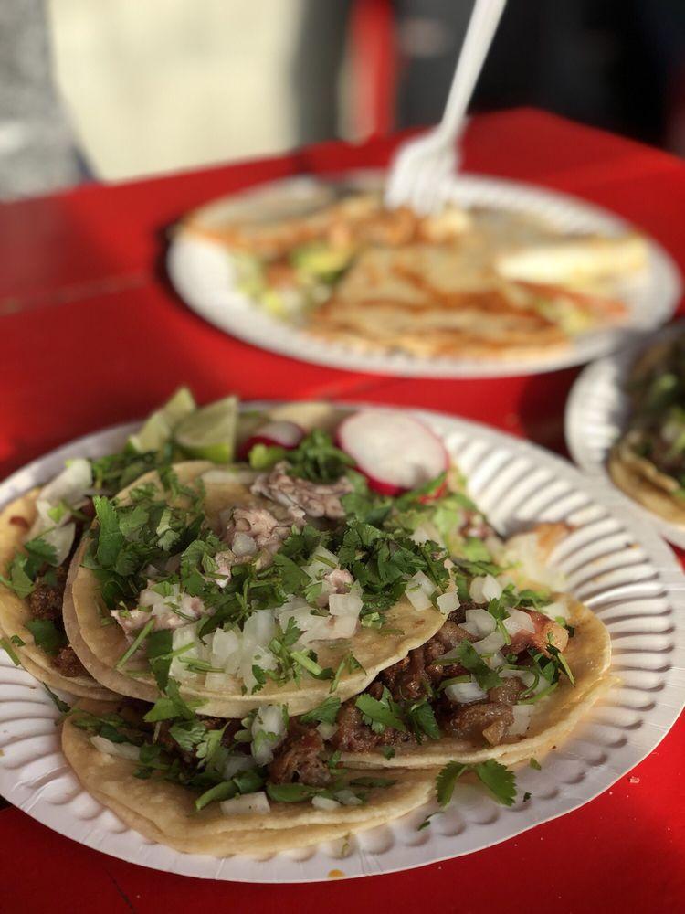 Tacos El Rey: 2624 Marine Dr NE, Tulalip, WA