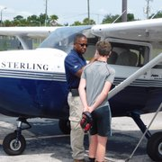 ATP Flight School - 11 Reviews - Flight Instruction - 855