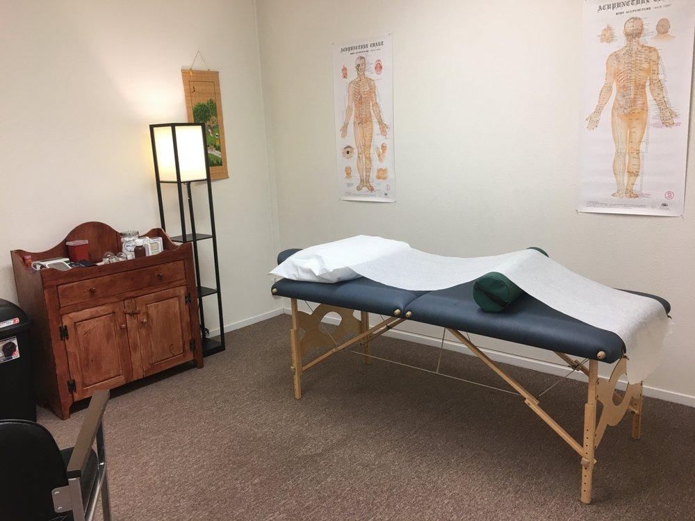 Central Coast Family Acupuncture: 7400 Morro Rd, Atascadero, CA