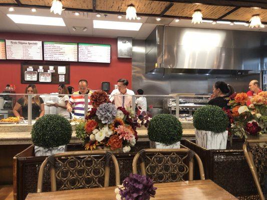 Fiesta Filipina Cuisine 8545 W Warm Springs Rd Las Vegas Nv