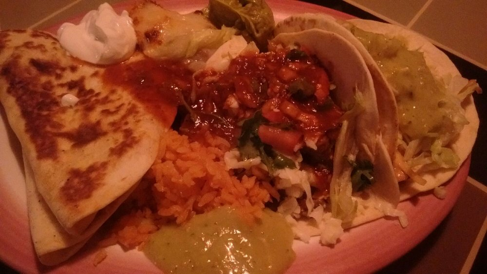 El Sombrero Mexican Restaurant of McComb