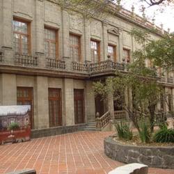 Photo Of Museo Nacional De San Carlos   Ciudad De México, CDMX, Mexico.