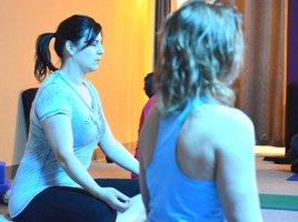 Balanced Life Yoga: 417 Tramway Blvd NE, Albuquerque, NM