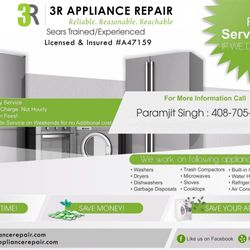 ls 3r appliance repair 29 reviews appliances & repair santa  at honlapkeszites.co