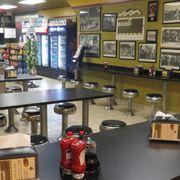 Cafe Bagel Needham Menu